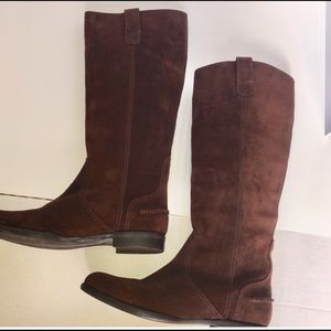 🐎👢Madewell 1937 Footwear Co. Tall Riding Boots